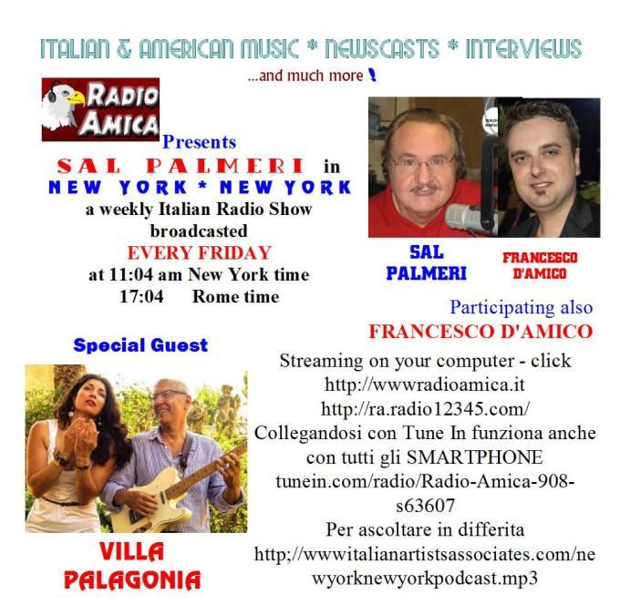 Radio-Amica-Villa-Palagonia